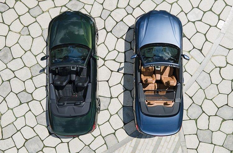 xe BMW 430i Convertible 2021.