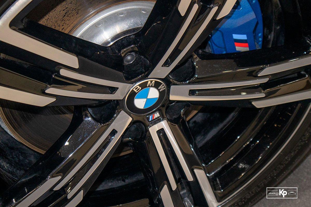 Ảnh Lưới tản nhiệt xe BMW 4-Series 2021 a4