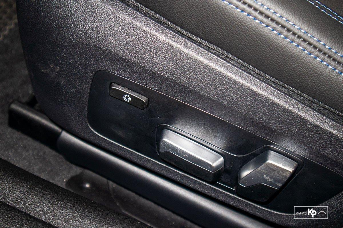 Ảnh Lưới tản nhiệt xe BMW 4-Series 2021 a11