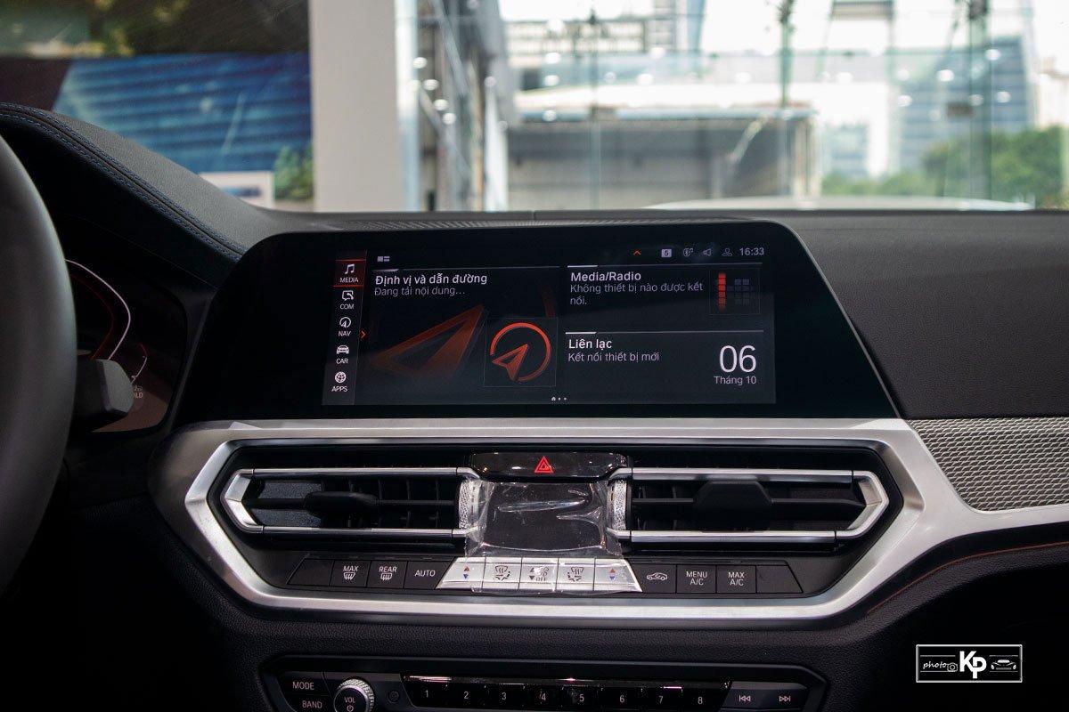 Ảnh Lưới tản nhiệt xe BMW 4-Series 2021 a13