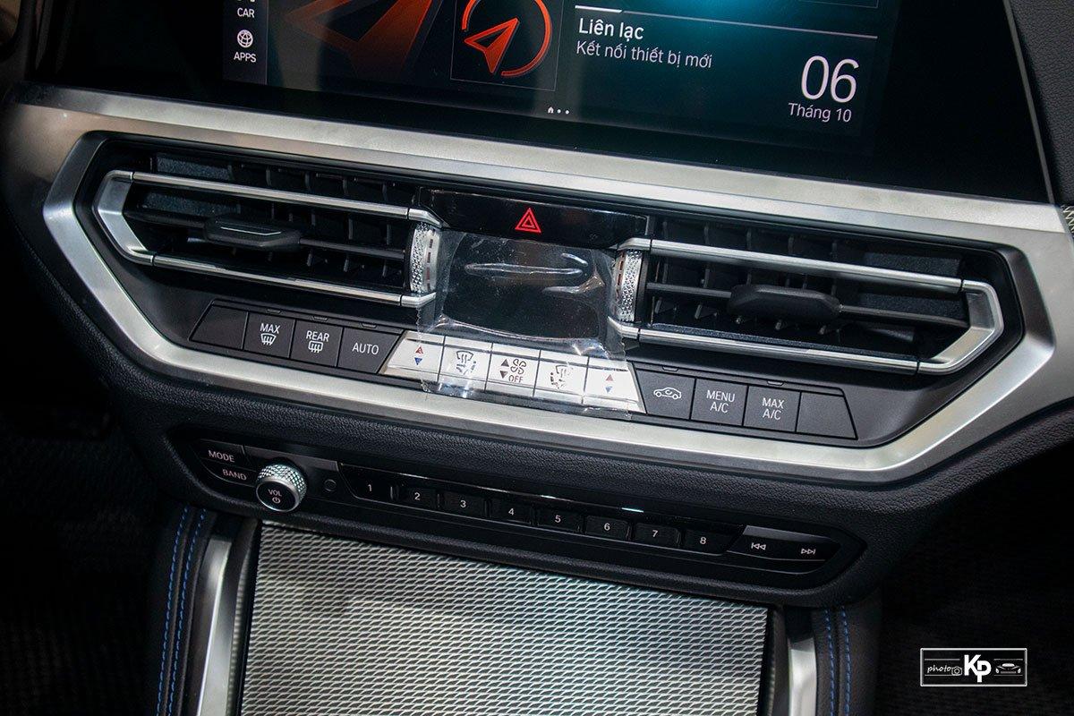 Ảnh Lưới tản nhiệt xe BMW 4-Series 2021 a81