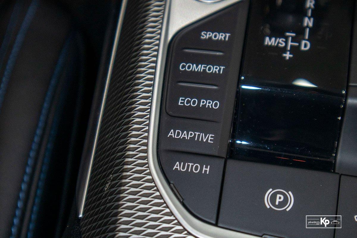 Ảnh Lưới tản nhiệt xe BMW 4-Series 2021 a18