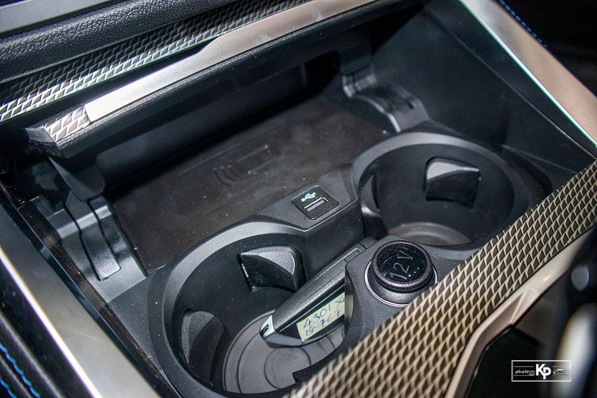 Ảnh Lưới tản nhiệt xe BMW 4-Series 2021 a17