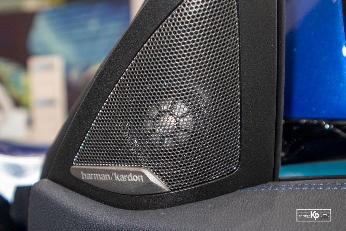 Ảnh Lưới tản nhiệt xe BMW 4-Series 2021 a20