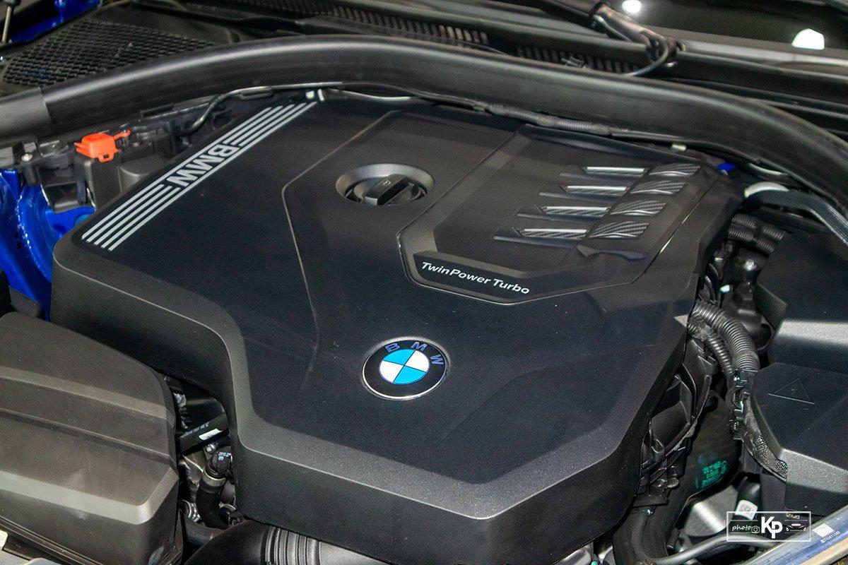 Ảnh Lưới tản nhiệt xe BMW 4-Series 2021 a22