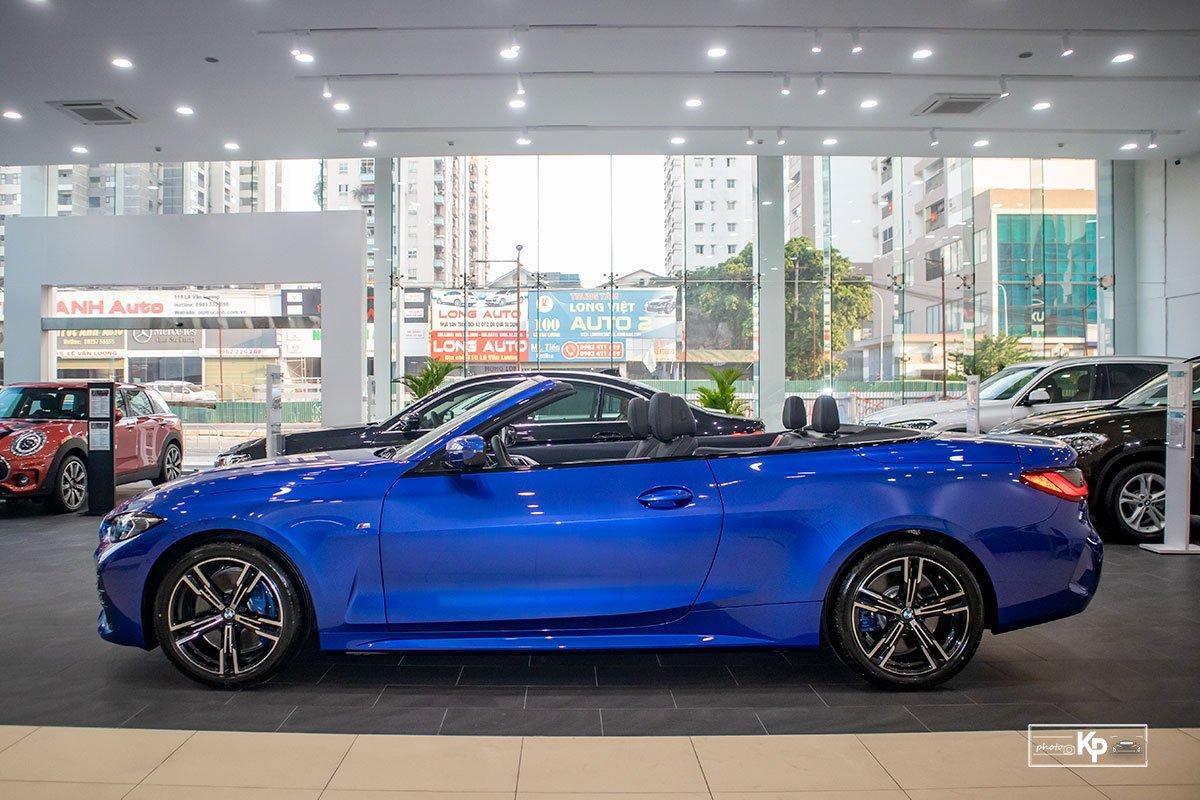 Ảnh xe BMW 4-Series 2021 a1