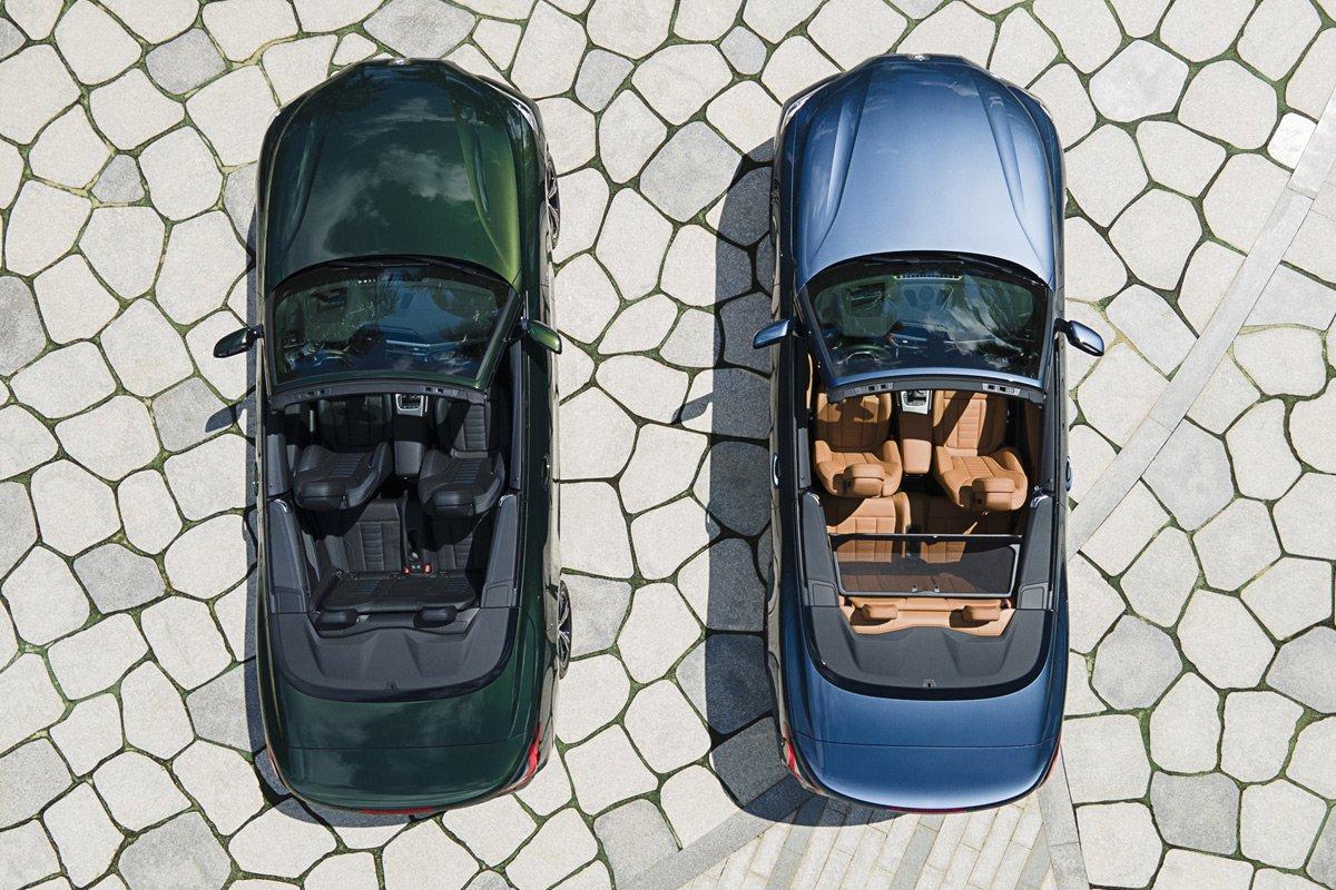BMW 430i Convertible M Sport có ngoại hình tổng thể trẻ trung và hiện đại.