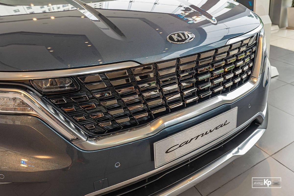 Kia Carnival 2022 ra mắt, lấy công nghệ làm lợi thế cạnh tranh phân khúc SUV đô thị a23
