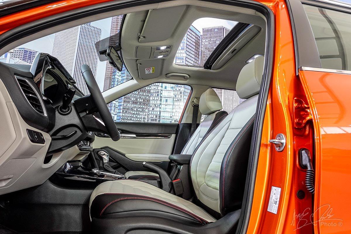 Giá xe KIA Seltos nhích lên 20 triệu đồng, chi phí lăn bánh dự tính tăng lên bao nhiêu? 1