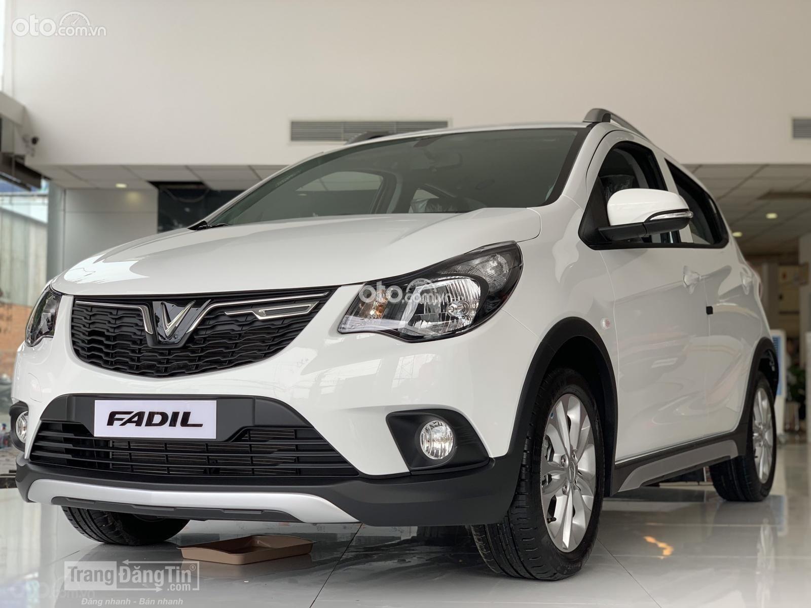 """VinFast Fadil là """"ứng cử viên"""" sáng giá cho vị trí cao nhất trong Top 10 xe bán chạy tháng 9. 1"""