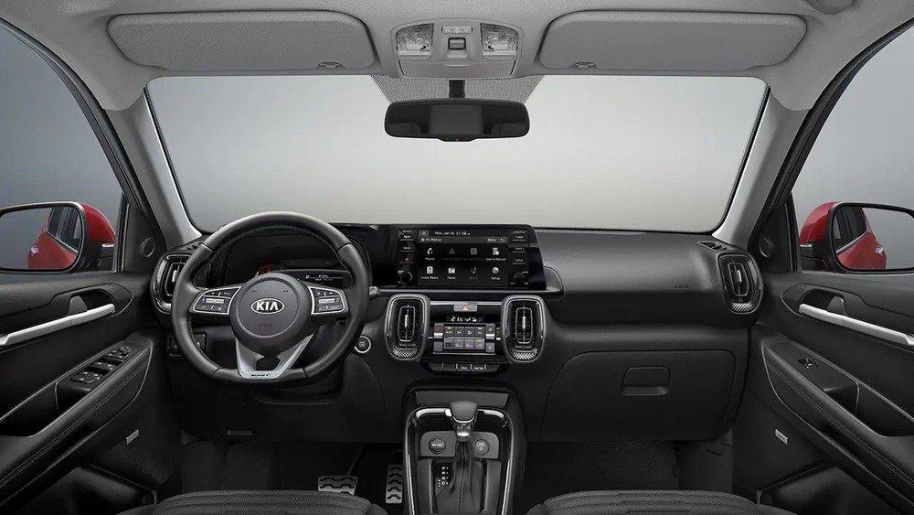KIA Sonet giá cao, nhiều khách hàng chờ Toyota Raize sắp ra mắt a2