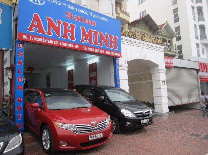 Salon Anh Minh (1)