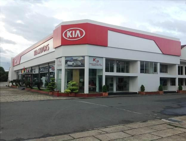 Kia Biên Hòa