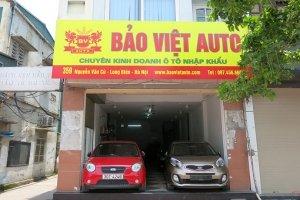 Bảo Việt Auto