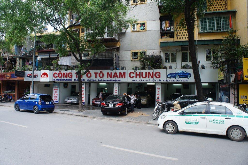 Nam Chung Auto 31 Nguyễn Chí Thanh (2)
