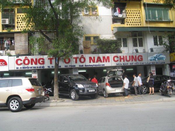 Nam Chung Auto 31 Nguyễn Chí Thanh (3)