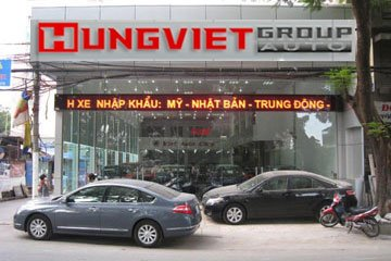 Hưng Việt Auto (2)