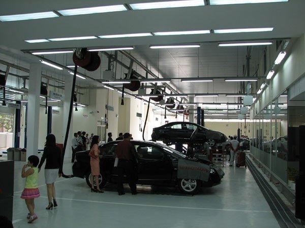 Honda Ôtô Cộng Hòa (2)