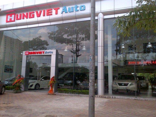 Hưng Việt Auto (1)