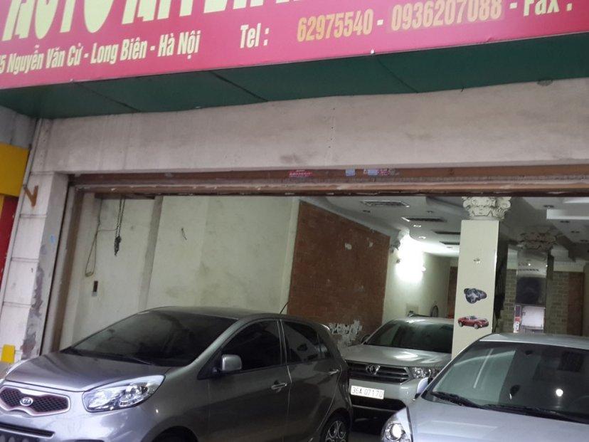 Auto An Sinh Thái Bình (4)