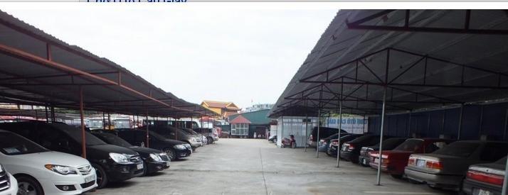 Chợ Ô tô Cầu Giấy (3)