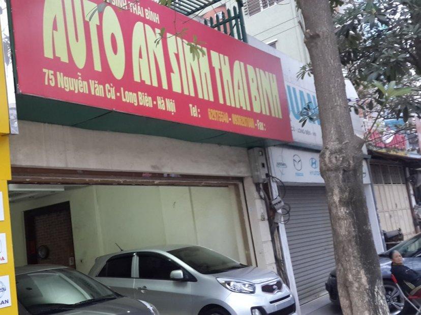 Auto An Sinh Thái Bình (3)