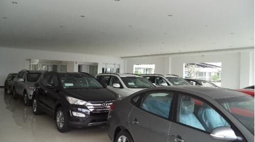 Chợ Ô tô Long Biên (3)