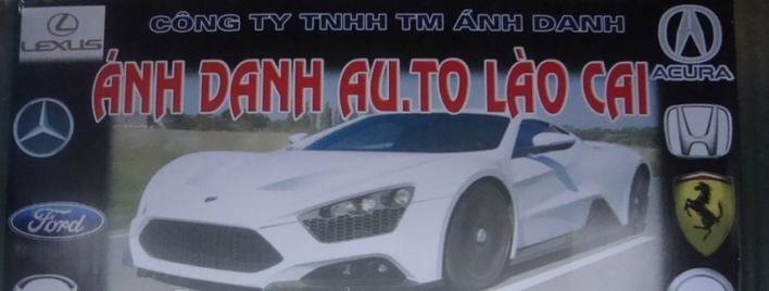 Ánh Danh Auto - Lào Cai (2)