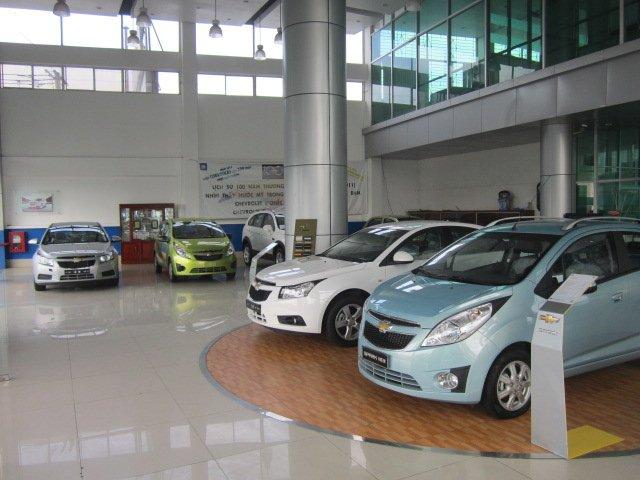 Chevrolet Nam Thái (7)