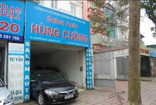 Auto Hùng Cường (2)