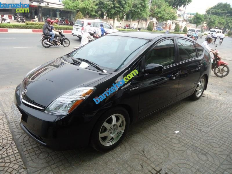 Xe Toyota Prius 1.6AT 2008-0