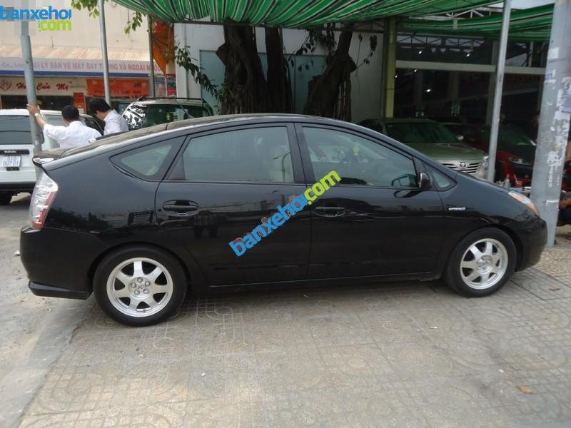Xe Toyota Prius 1.6AT 2008-2