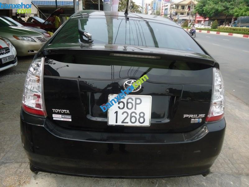 Xe Toyota Prius 1.6AT 2008-3