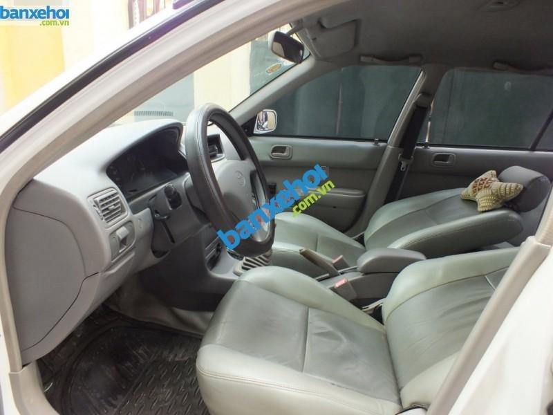 Xe Toyota Corolla XLE 2002-5