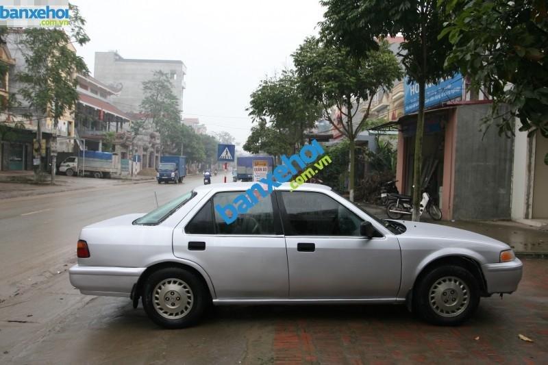 Xe Honda Accord Trước 1990-8