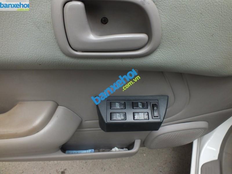 Xe Toyota Corolla XLE 2002-6