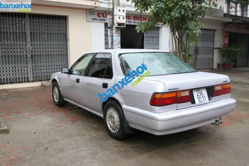 Xe Honda Accord Trước 1990-4