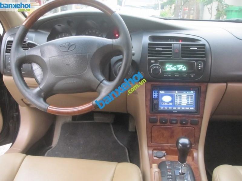 Xe Daewoo Magnus Clacsic 2003-1