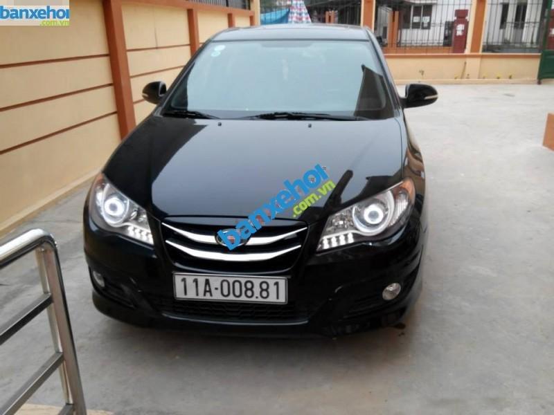 Xe Hyundai Avante  2011-1