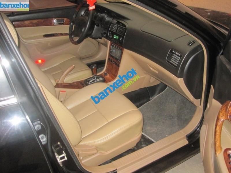 Xe Daewoo Magnus Clacsic 2003-4