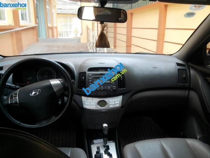 Xe Hyundai Avante  2011-2