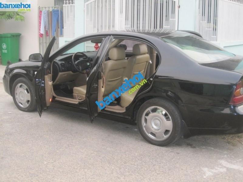 Xe Daewoo Magnus Clacsic 2003-2