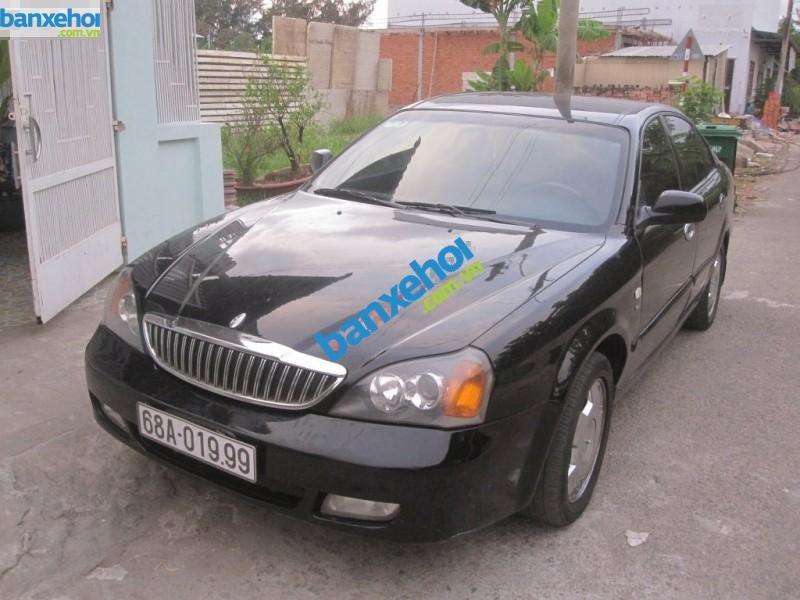 Xe Daewoo Magnus Clacsic 2003-0