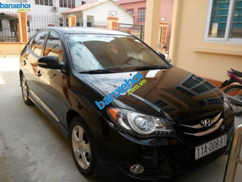 Xe Hyundai Avante  2011-0