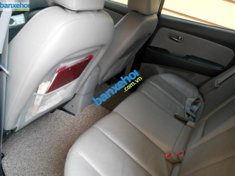 Xe Hyundai Avante  2011-4