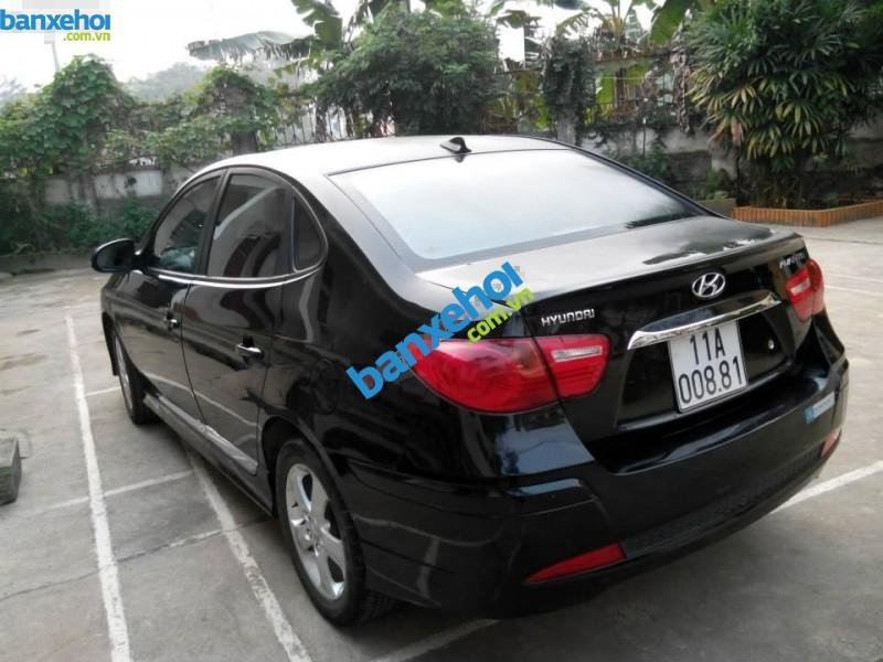 Xe Hyundai Avante  2011-5
