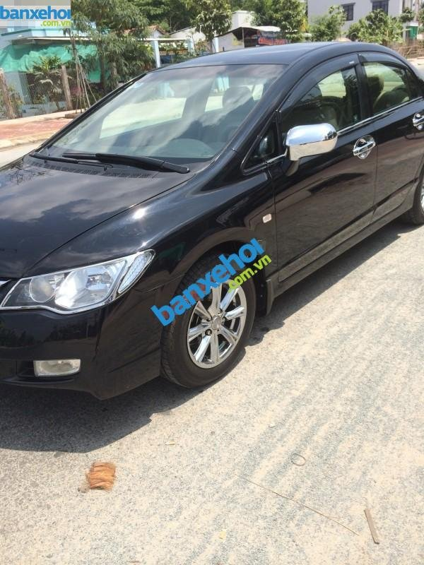 Xe Honda Civic 1.8 MT 2007-2