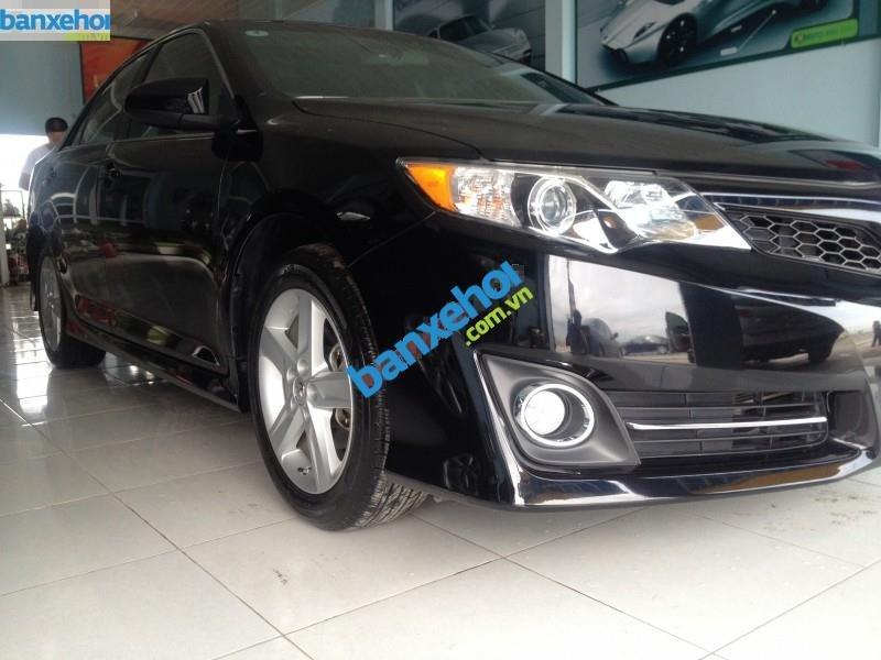 Xe Toyota Camry SE 2012-0
