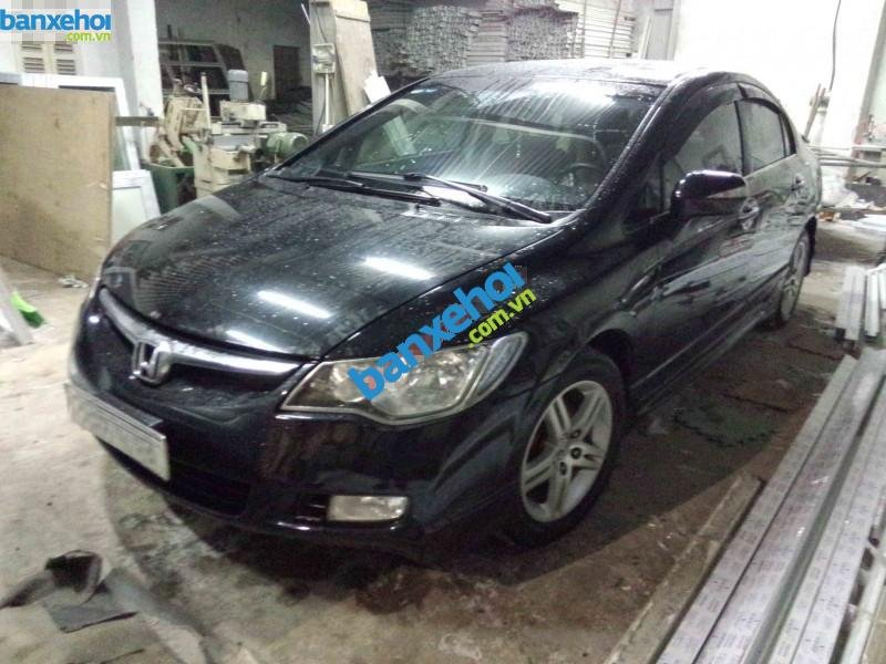 Xe Honda Civic 2.0AT 2008-0