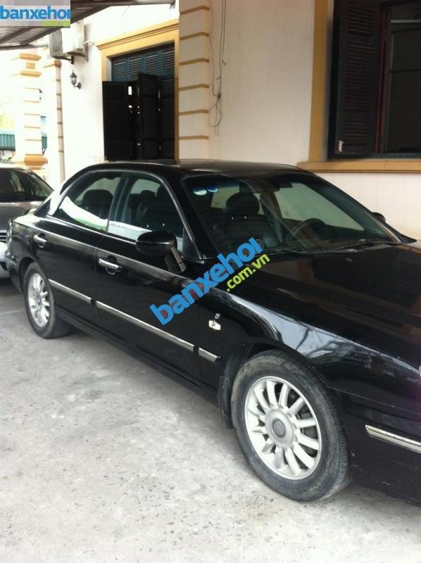 Xe Hyundai XG 300 2005-2